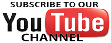 Subscribe to our youtube channel for news and deals you won't find anywhere else
